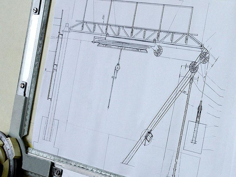 Проектування канатних доріг